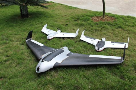 Drone Fixed Wing fixed wing uav fdir globvision