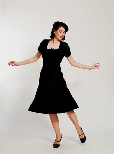 40s swing 1940s swing dress naf dresses