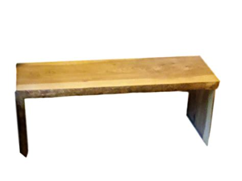Bar Bench Tops by Live Edge Slab Benches Cubes And Bar Tops Firewood