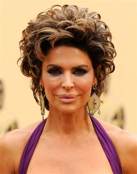 back view lisa rinna hair back of lisa rinna hair short hairstyle 2013