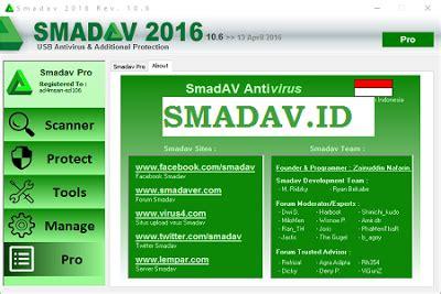 bagas31 smadav download smadav pro rev 10 6 crack terbaru 2016