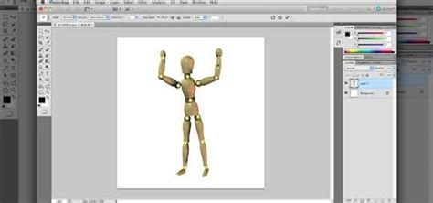 photoshop cs5 tools tutorial how to use the puppet warp tool in adobe photoshop cs5