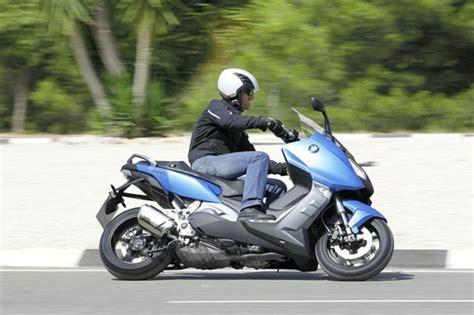 Bmw Motorrad 600 by Bmw C 600 Sport Testbericht Auto Motor At