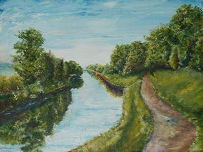 canal bank walk poem by patrick kavanagh poem hunter experientia docet poem of the day canal bank walk