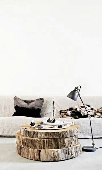 Tree Slice Coffee Table Fabulous Home Pinterest Wood Slice Coffee Table