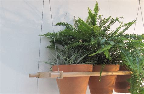 Hanging Window Planter Living Small A Hanging Window Box Planter Gardenista