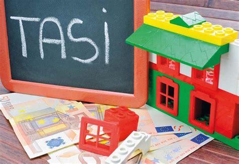 tasse sulla casa tasi ultimo appuntamento per la tassa sulla casa il test