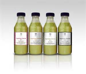 Vegetable Juice Detox Side Effects by Nosh Green Vegetable Cleanse Nosh Detox