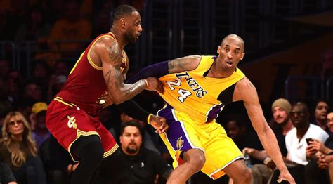 kobe bench press vintage kobe bryant is rated higher than lebron james in
