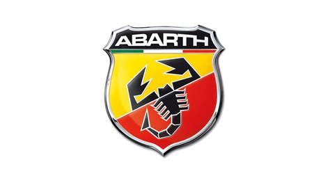 fiat logo transparent car logo abarth transparent png stickpng