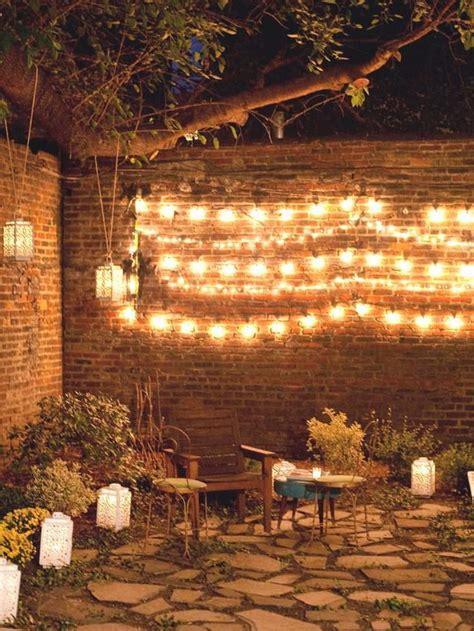 Home Outfitters Christmas Decor by Ideas Creativas Para Iluminar Tu Patio Belel 250