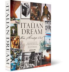 the italian dream wine 1614285195 men s designer books shop men s fashion online at mr porter