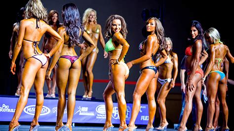 Ladies, 6 Reasons NOT To Compete   T Nation