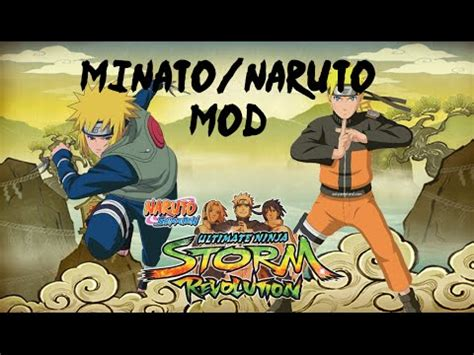 download game naruto over crazy mod full download nsunsr pc mod sage naruto over power edition