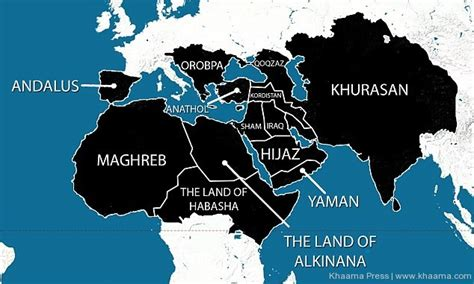 islamic state of iraq and the levant isis isil isis reveals five year plan for global domination khaama