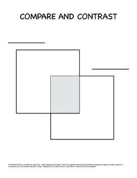 rectangular venn diagram ven diagram in square repair wiring scheme