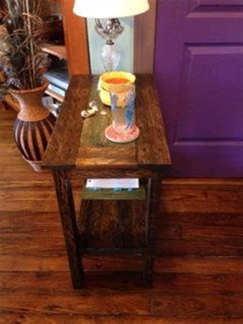 pallet wood end table wooden pallet end tables pallets designs