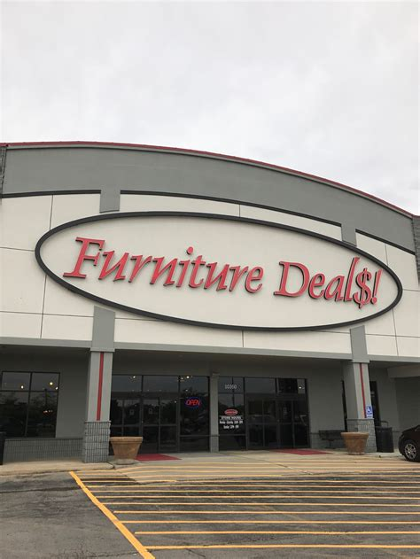 furniture deals overland park ks