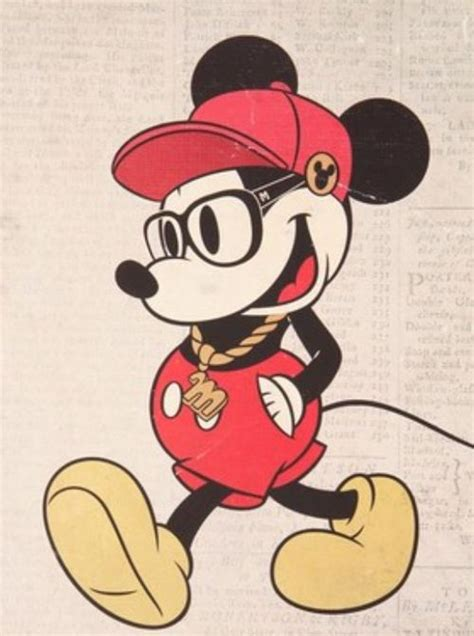 imagenes hipster mickey hipster mickey disney inspirations pinterest ratones