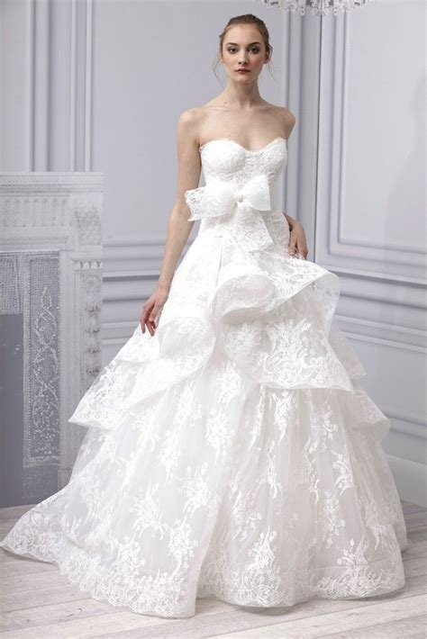 Wedding Dresses Lhuillier lhuillier wedding dresses