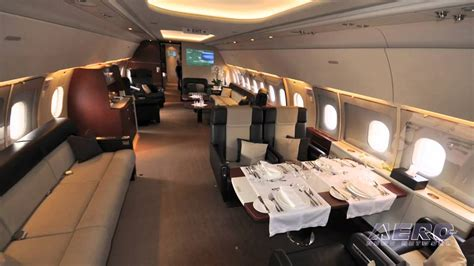 Boeing 747 Floor Plan by Aero Tv Airbus Acj Update Big Jets For Big Business Youtube