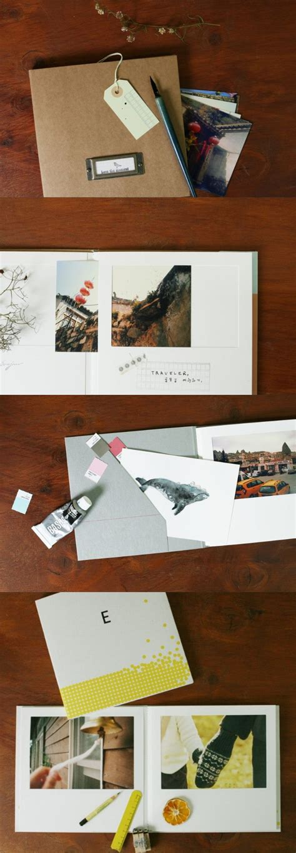 Best 25 Travel Photo Album Ideas On Pinterest Photo Album Scrapbooking Train Ticket Booking 4x6 Polaroid Template