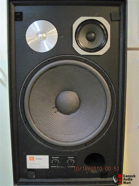 jbl l166 horizon speakers photo 267562 canuck audio mart