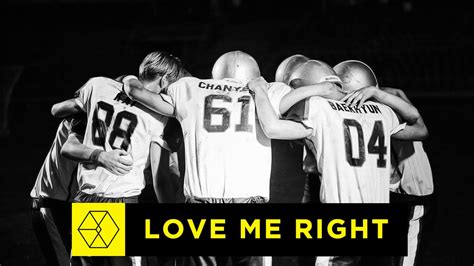 download mp3 exo love me right korean version exo love me right korean version audio youtube