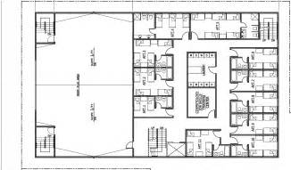 architectural plan floor plans