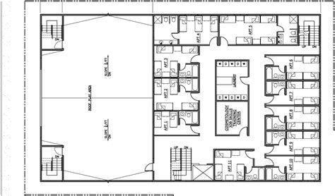 architecture plan floor plans