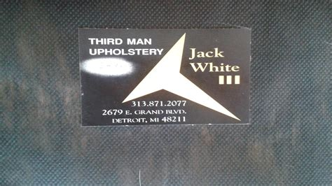 third man upholstery jack white third man upholstery 4 chairs any value