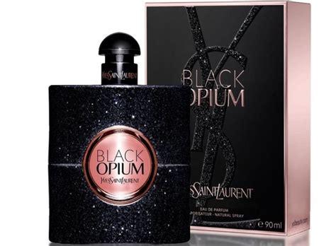 Yves Laurent Black Ysl Opium Nuit Blanche Parfum Original ysl black opium nuit blanche edp