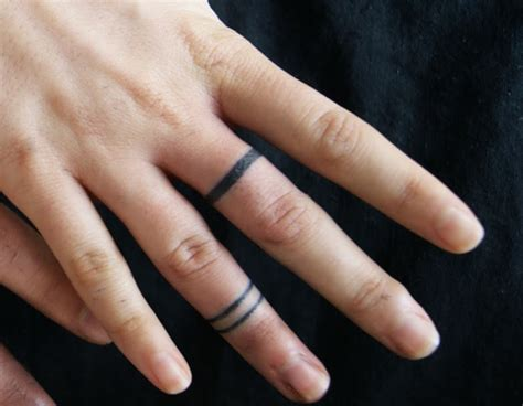 tumblr finger tattoos finger lines search tattoos