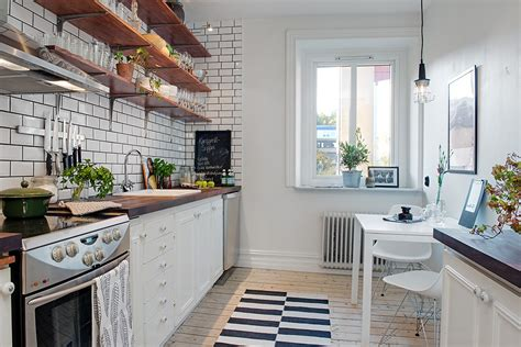 How To Decorate Fireplace scandinavian style for small kitchen ideas roohome