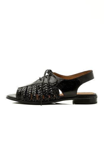 jeffrey cbell ionian sandals from california by kitsch