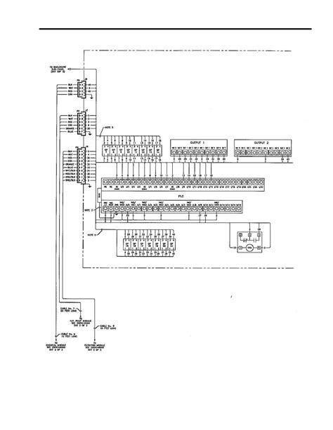 figure 11 module wiring diagram plc cables