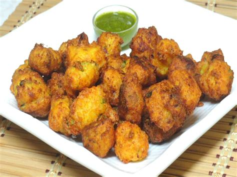 Cottage Cheese Pakora Recipe by Cottage Cheese Fritters Paneer Pakodas Recipe By