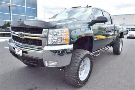 loaded  chevrolet silverado  lt monster truck