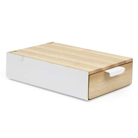 jewelry drawer organizer umbra reflexion box in jewelry