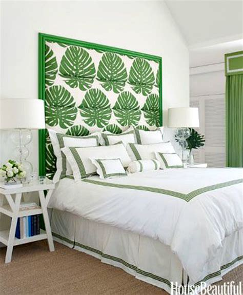 diy coastal fabric headboard ideas completely coastal