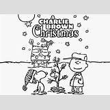 Charlie Brown Christmas Coloring Pages | 728 x 534 jpeg 79kB