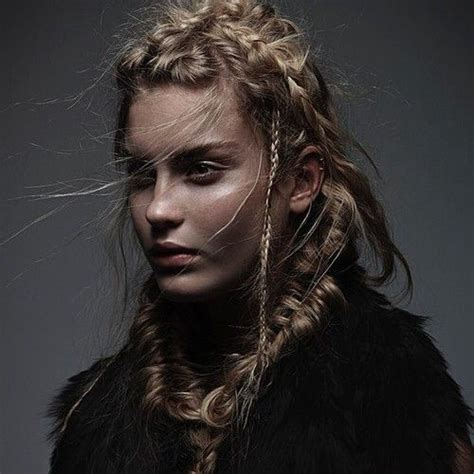 female viking hairstyles the 25 best female viking ideas on pinterest female