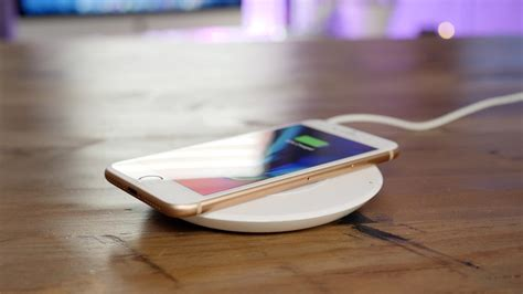 using charger for iphone on qi wireless charging options for iphone 8 and