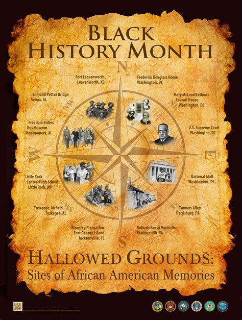 themes of black history month 2017 national african american history month theme the