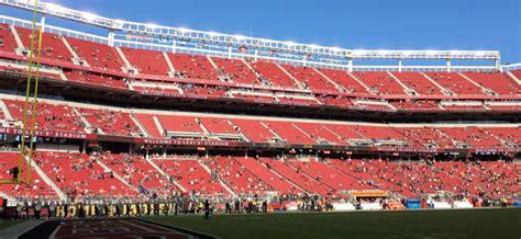 nfl hardback stadium seats puts focus on empty seats at nfl stadiums the