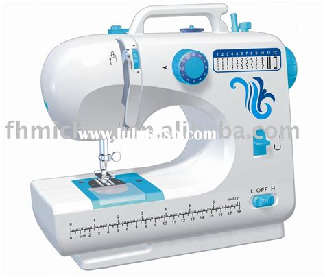 compact sewing machine multi functional electrical sewing machine fhsm 208
