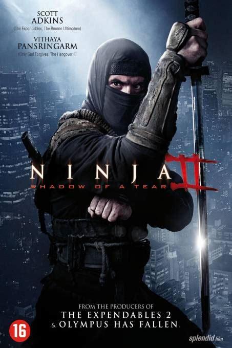 film ninja shadow of a tear online subtitrat kijk ninja shadow of a tear online kijkfilmsonline nl