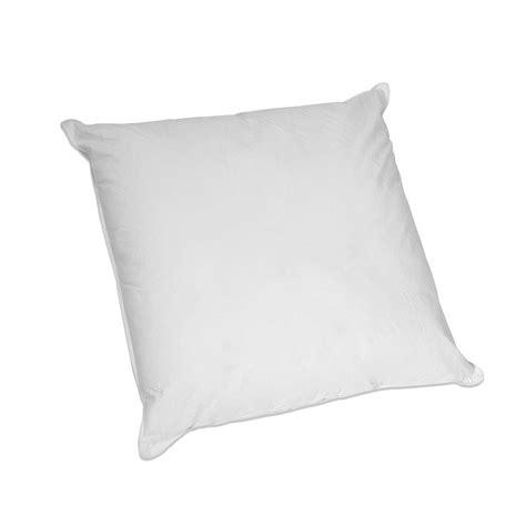 sous taies d oreillers sous taie d oreiller imperm 233 able blanc homemaison