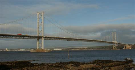 scotland photographs november  photograph  bridges scotland