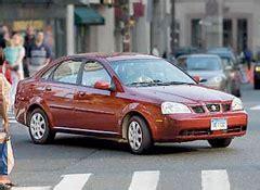 2004 Suzuki Forenza Recalls Suzuki Recalls Forenza And Reno Cars Due To Headl Wiring